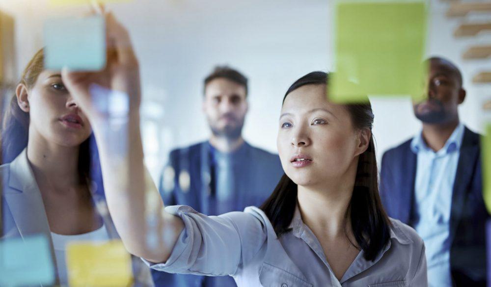 Online HR trainingen voorpaginga